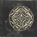 Design For A Brooch , Carel Adolph Lion Cachet, 1874 - 1945 by Carel Adolph Lion Cachet
