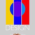 Design Poster by Charles Stuart