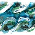 Design Waves by Paulette Boudreau