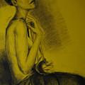 Desire by Cristina Rettegi