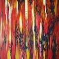Desire by M J Venrick