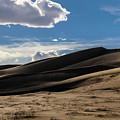 Desolate by Dennis Dempsie