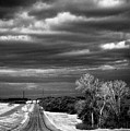 Desolate Highway by Imagery by Charly