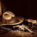 Desperado by American West Legend By Olivier Le Queinec