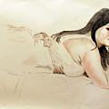 Desrae by Lori Moon