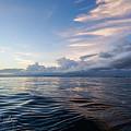 Destin High Tide by Stephen Settles