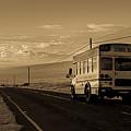 Destination Unknown by Craig Watanabe