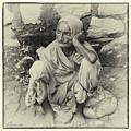 Destitute On The Ganges by Kedar Munshi