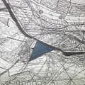 detail, ''Blues'' by Edina Besic