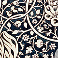 Detail Design For Avon Chintz by William Morris
