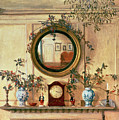 Detail Of Home Sweet Home  by Walter Dendy Sadler