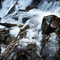 Detail Wild Stream by Jozef Jankola
