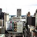 Detroit by Nolan Holke