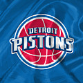 Detroit Pistons by Afterdarkness