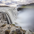 Dettifoss by Alexey Stiop