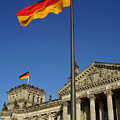 Deutscher Bundestag by Flavia Westerwelle