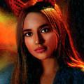 Devil Beauty by Blake Richards
