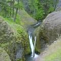 Devil Creek Falls   by Jeff Swan