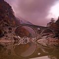 Devil's Bridge by Evgeni Dinev