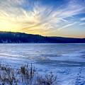 Devils Lake  by Bryan Benson