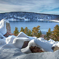 Devils Lake by Gabriel Grams