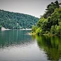 Devils Lake Wisconsin by Jeff Murphy