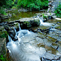 Devils River 1 by David Heilman