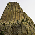 Devils Tower 6 by Tracy Knauer