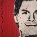 Dexter by Gary Hogben