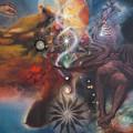 Dharma Of The Sleeper Yo-yo by Amarnath Mukta