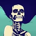 Dia De Las Muertas by Hypathie Aswang