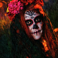 Dia De Los Muertos by Blake Richards
