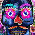 Dia De Los Muertos by Dolly Sanchez