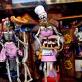 Dia De Los Muertos by Jenny Revitz Soper