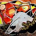 Diablo by Liz Borkhuis