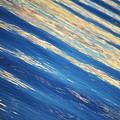 Diagonal Waters by Monica MINGOTE