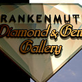 Diamond And Gem Gallery by LeeAnn McLaneGoetz McLaneGoetzStudioLLCcom