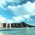 Diamond Head by Will Borden