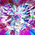Diamond Heart by Seth Weaver
