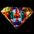 Diamonds Everywhere by Diane Parnell
