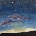 Diamonds In The Sky by Elizabeth Mundaden