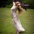 Diana, Goddess Of The Hunt #2 by Yuri Lev
