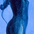 Diana I by LB Zaftig