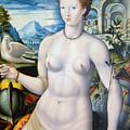 Diane De Poitiers (1499-1566) by Granger
