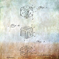 Dice Patent by Chris Smith
