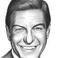Dick Van Dyke by Greg Joens