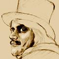 Dickens Character by Elinor Mavor