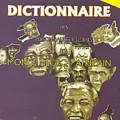 Dictionary Of Negroafrican Celebrities 1 by Emmanuel Baliyanga