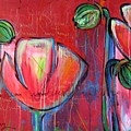 Did You Say Sanctuary by Laurie Maves ART