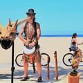 Didgeridoo by David A Litman